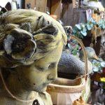 warwick market antiques