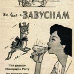 Babycham Madam?